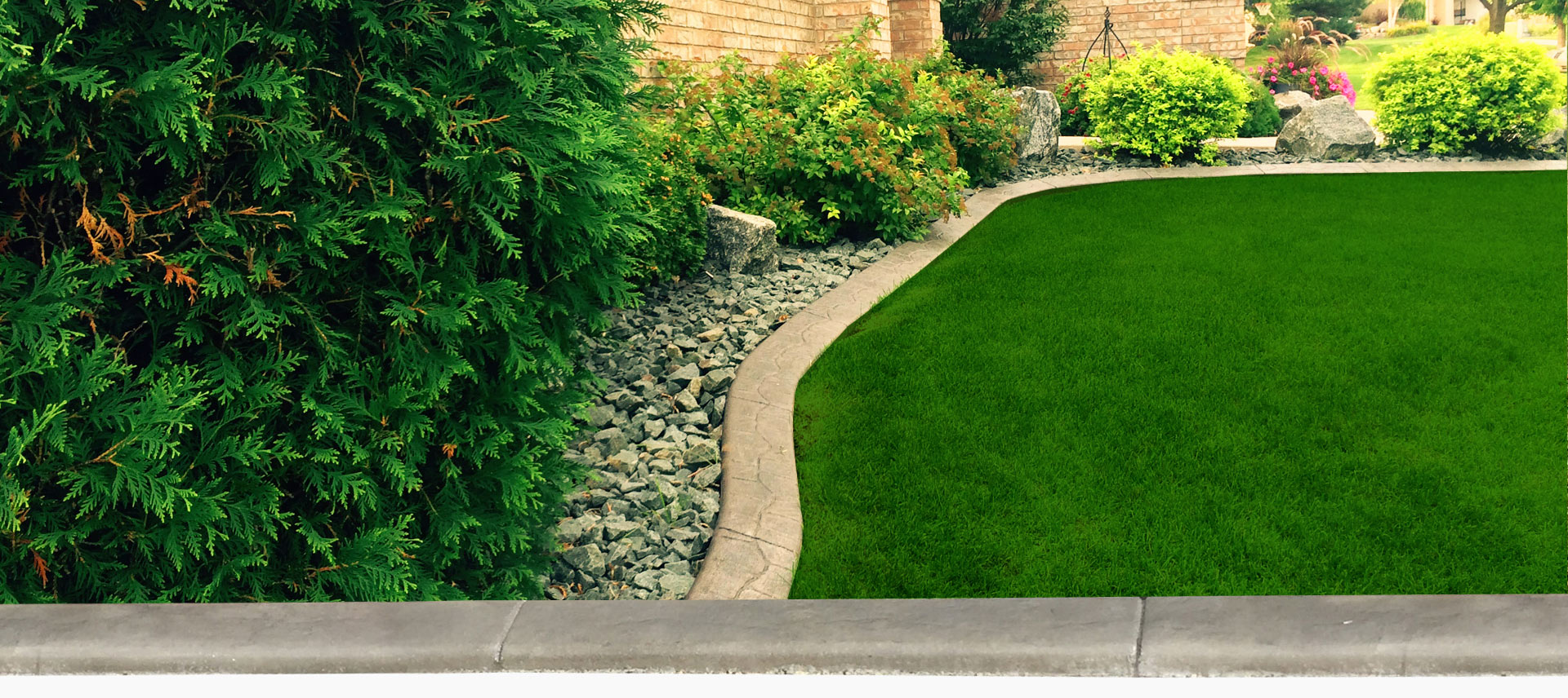 Frequently Asked Questions Landscape Curbing