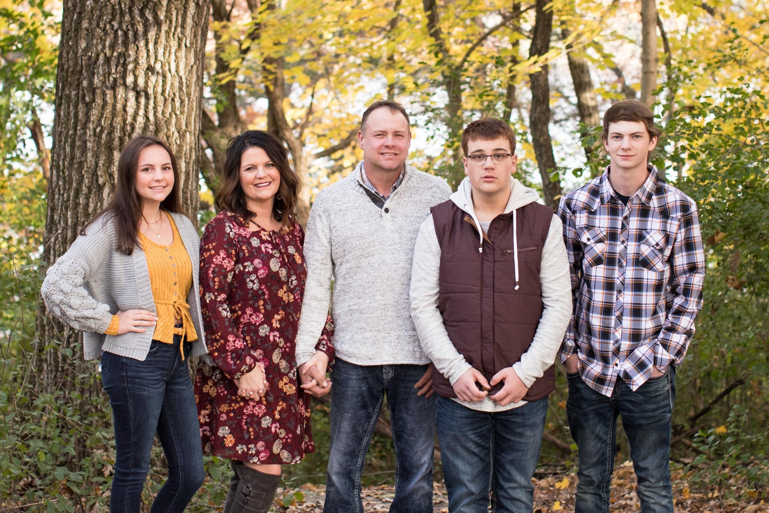 QLC Family